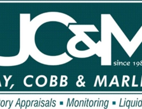 About the JCM Appraisal Process